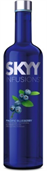 Skyy Vodka Infusions Pacific Blueberry
